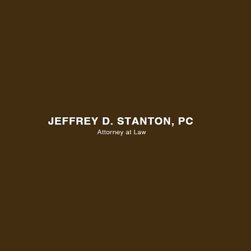 Jeffrey D. Stanton, Attorney At Law