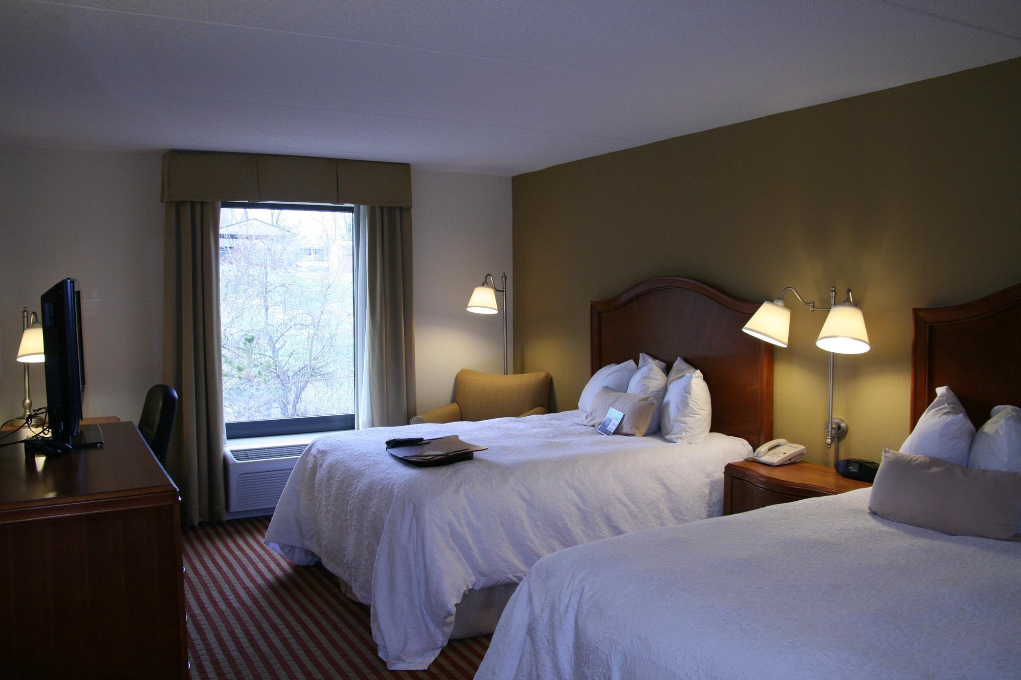 Hampton Inn Roanoke/Hollins - I-81 image 15