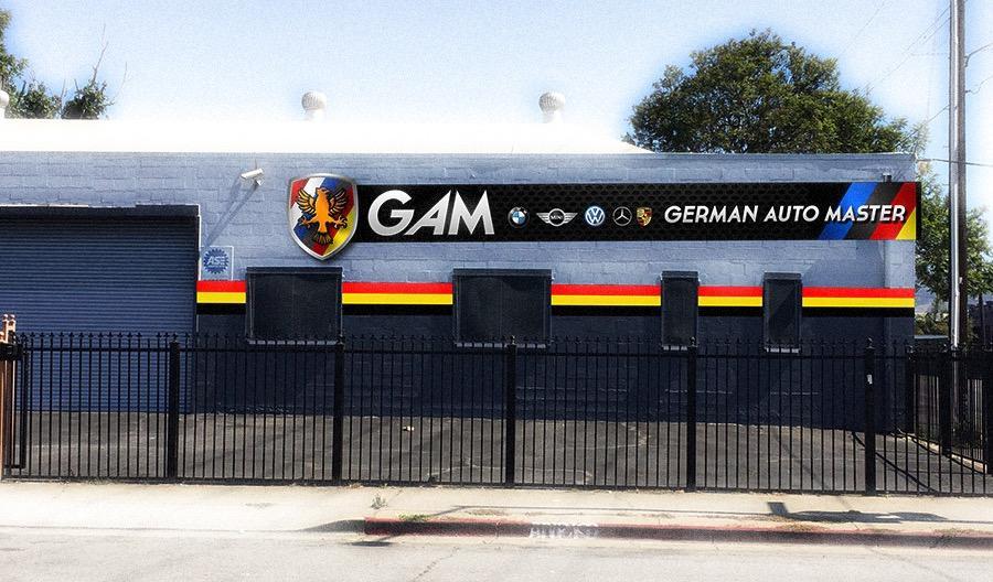 German Auto Master image 0