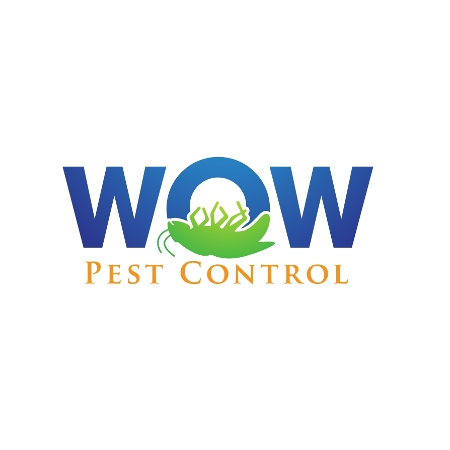 Wow Pest Control Inc.