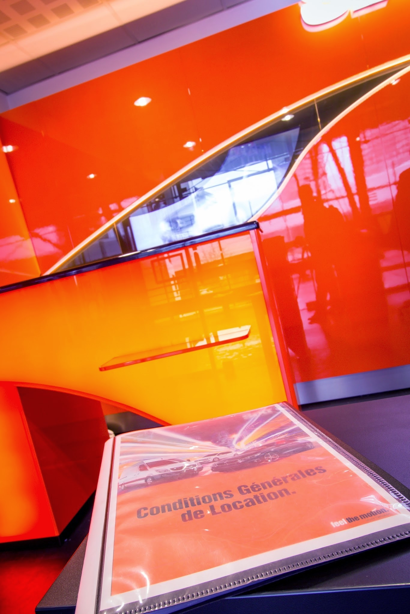 Sixt Lille Europe