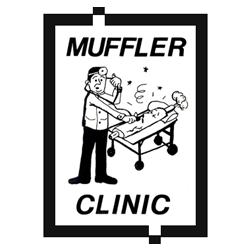 Muffler Clinic & Brakes