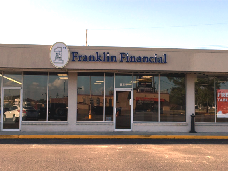 Franklin ky payday loans