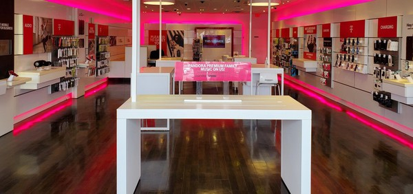 T Mobile Store At 255 Monmouth St Jersey City Nj T Mobile