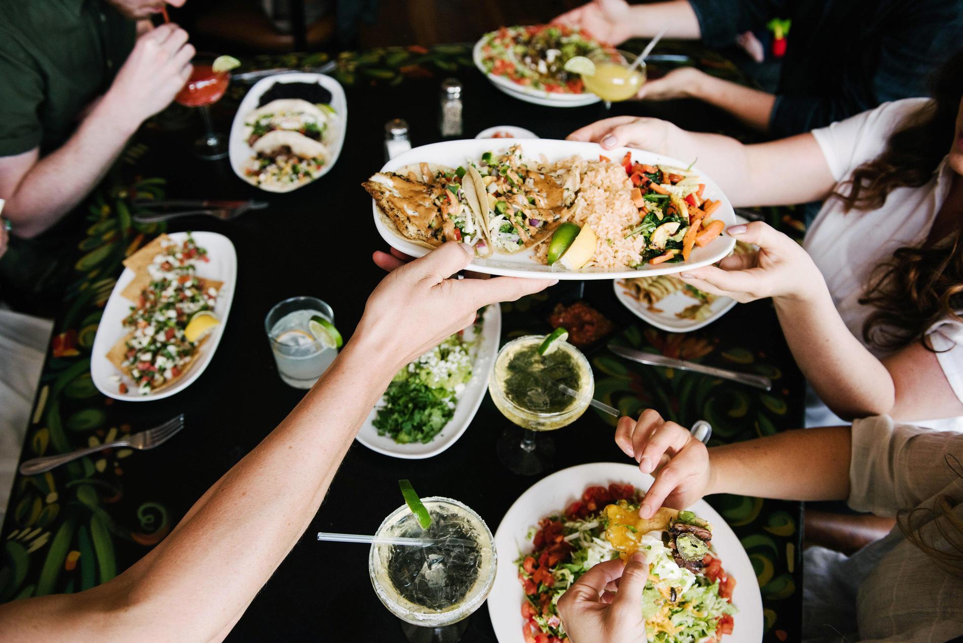 Rio Grande Mexican Restaurant in Lone Tree, CO, photo #11