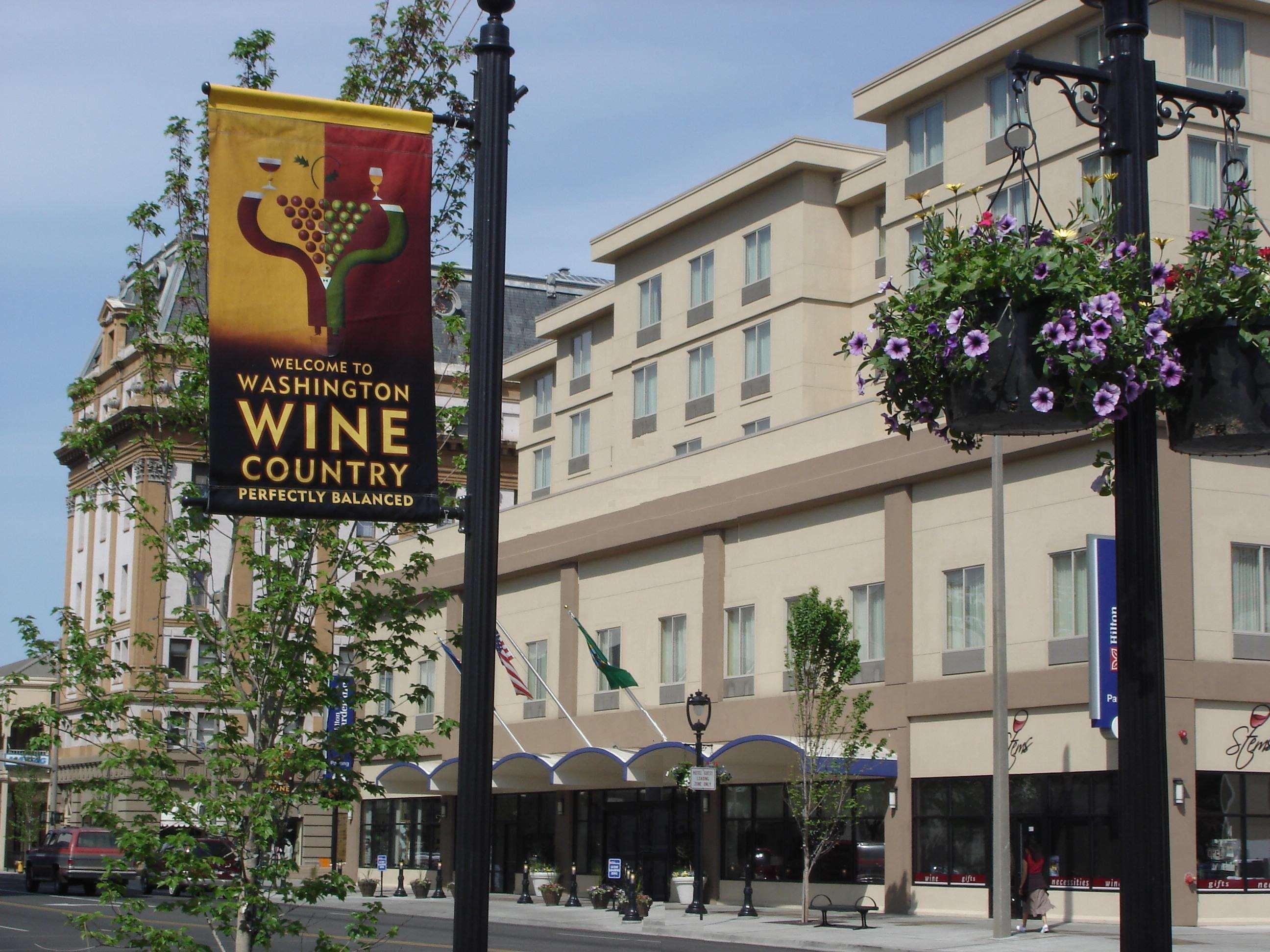 Hilton Garden Inn Yakima image 1