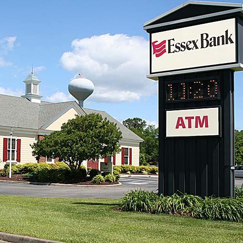 Essex Bank image 0