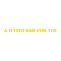 A Handyman For You
