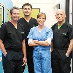 Drs. Setzer, Cochran & Soares