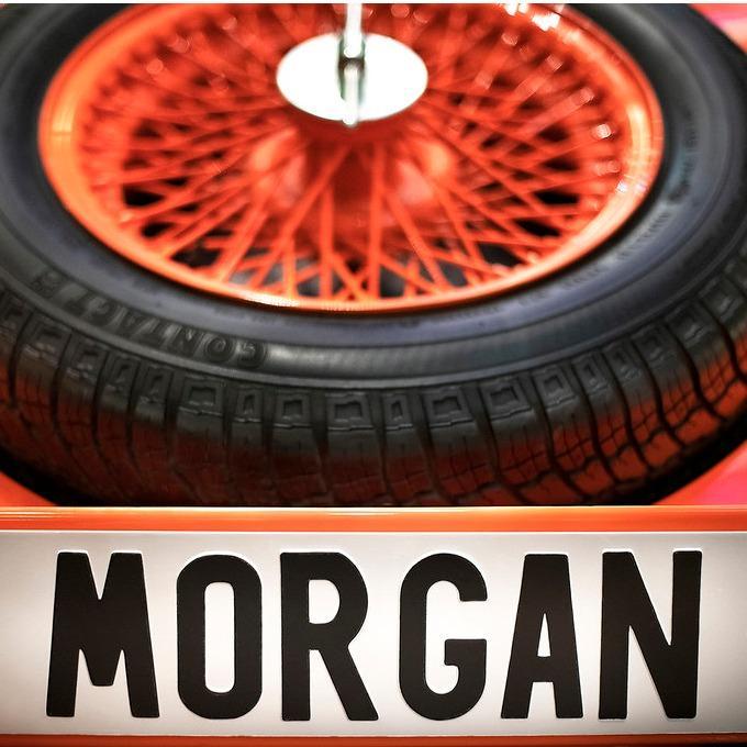 Morgan Tire Company Inc