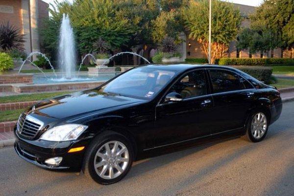 american luxury limousine image 4