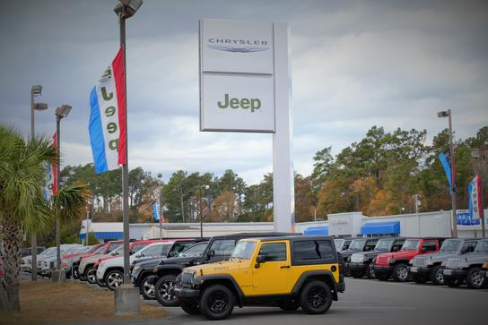 Myrtle Beach Chrysler Jeep image 5