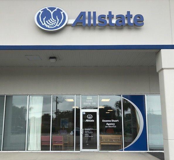 Deanna Stuart: Allstate Insurance