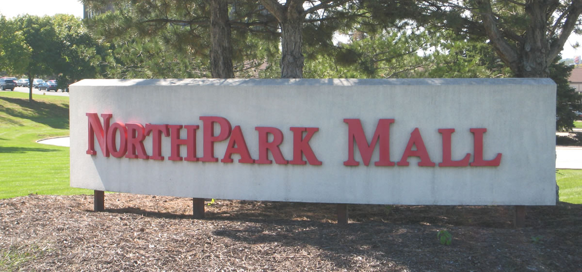 NorthPark Mall image 0