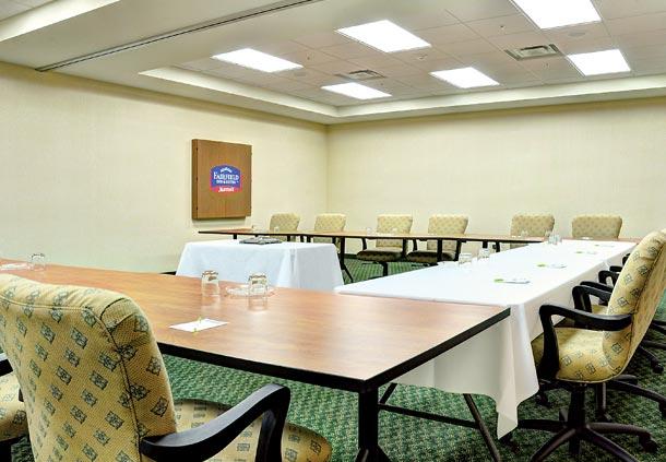 Fairfield Inn & Suites by Marriott Wausau image 15