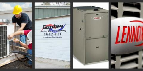 Gopher Heating & Air Conditioning Inc image 0