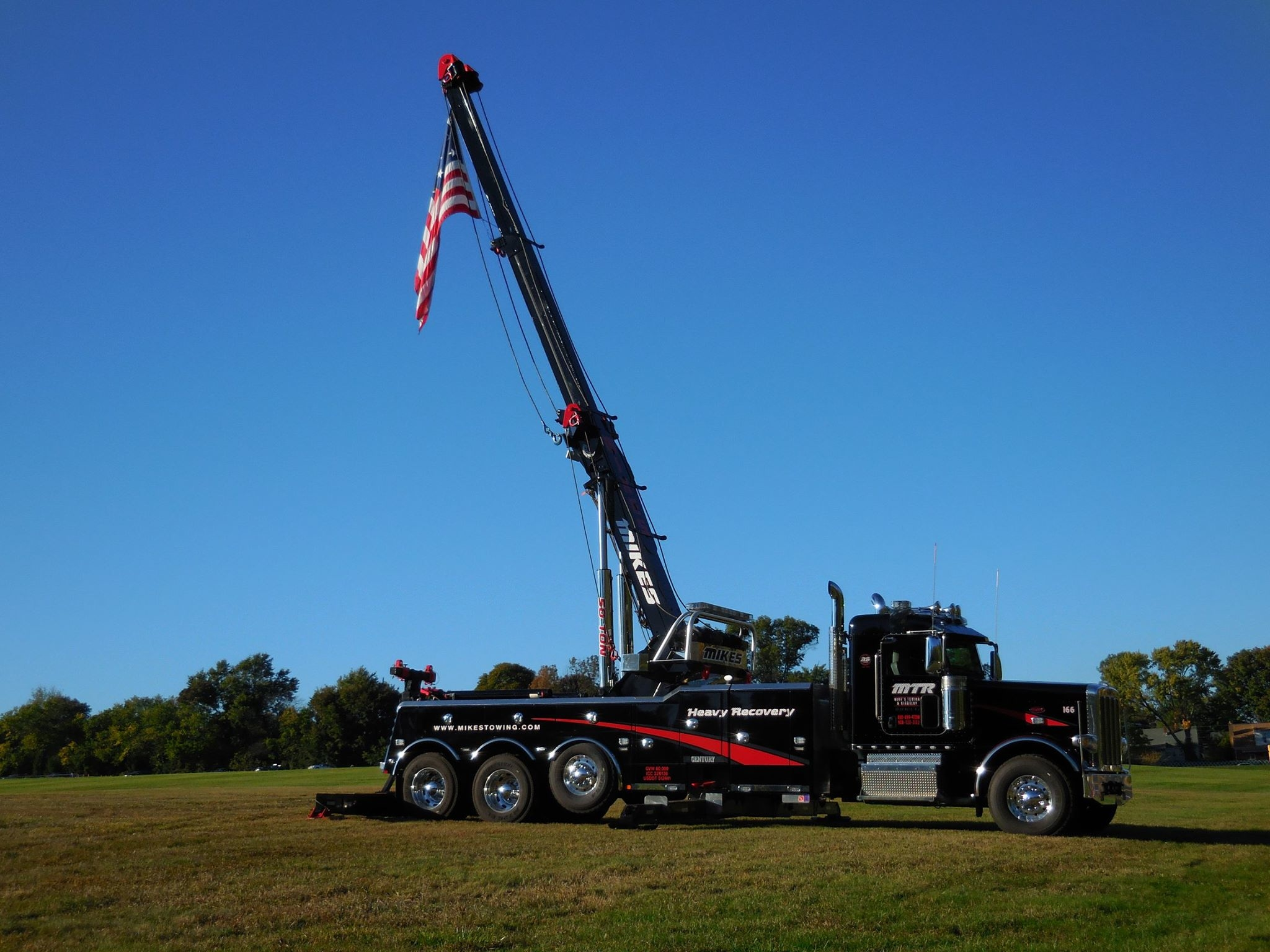 Mike's Towing & Recovery image 32
