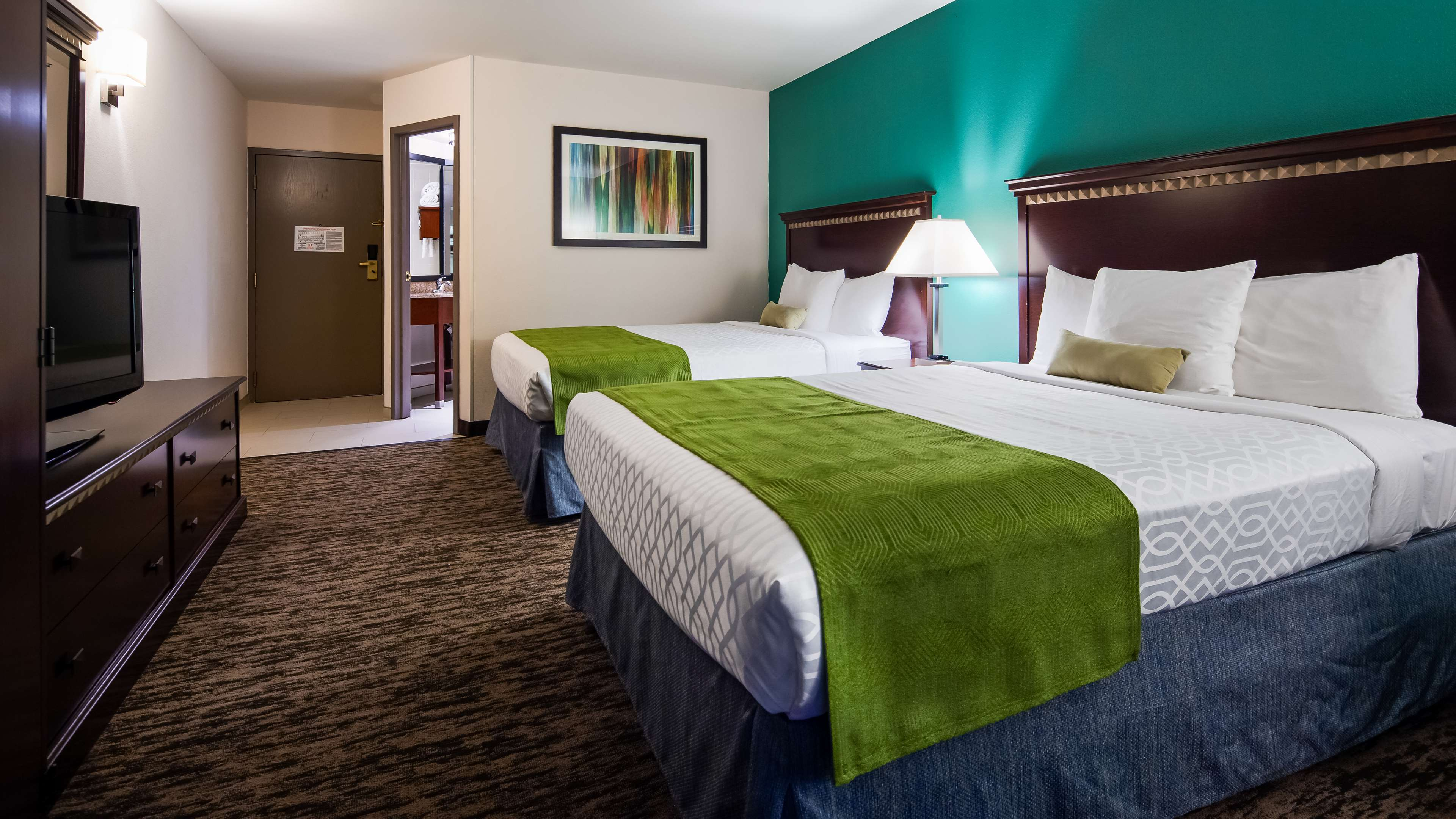 Best Western Plus Chicagoland - Countryside image 5