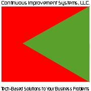 Continuous Improvement Systems, LLC image 0