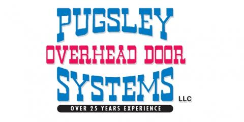 Pugsley overhead door systems llc coupons near me in for Garage appeal coupon code