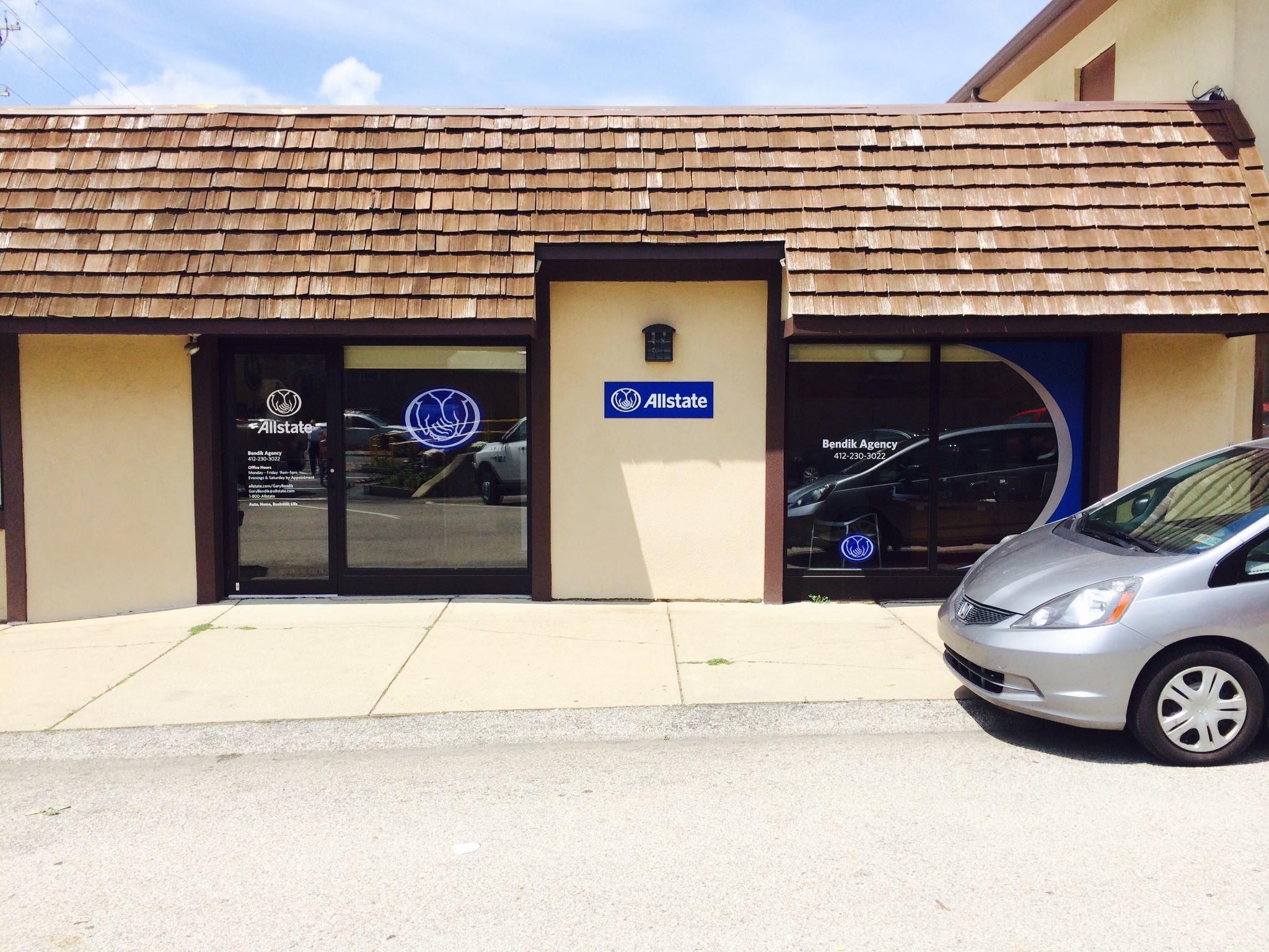 Gary Bendik: Allstate Insurance image 2