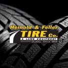 Heinold & Feller Tire & Lawn Equipment
