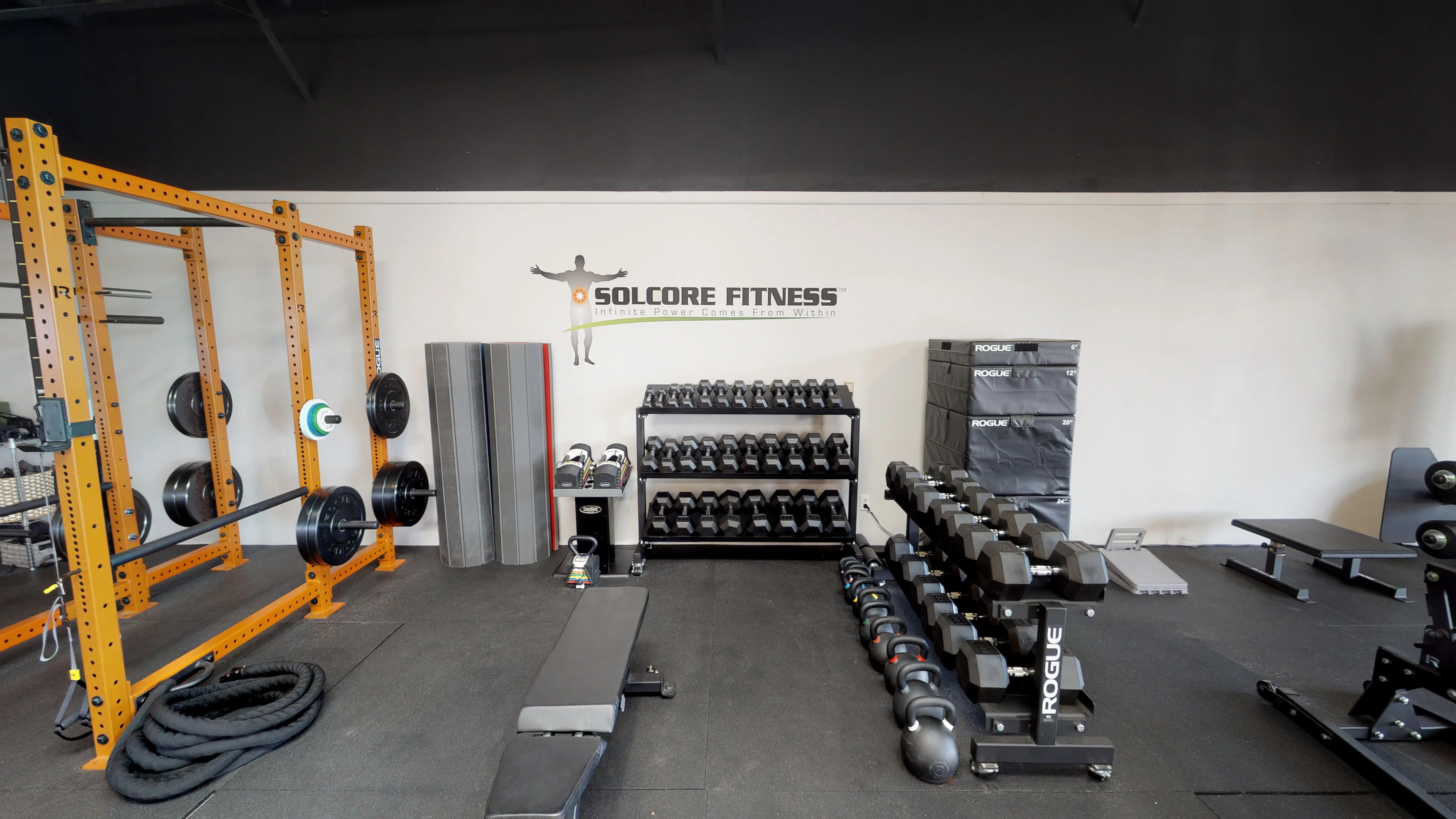 Solcore Fitness image 2