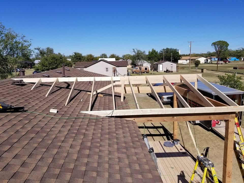 Gutierrez Roofing and Construction image 2