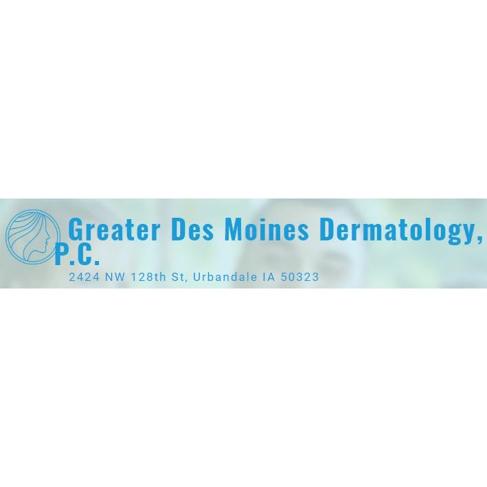 Greater Des Moines Dermatology, P.C.