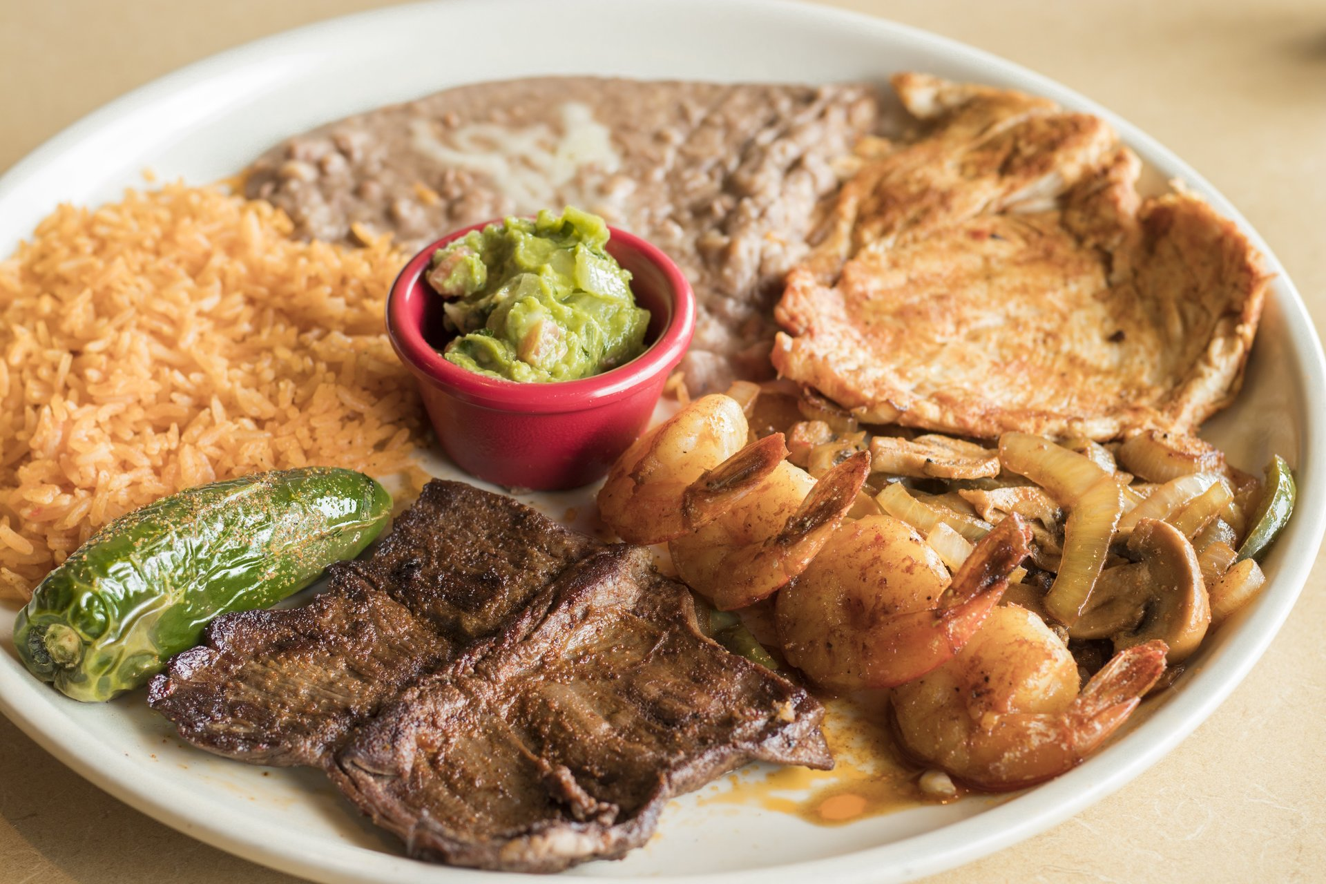 Fiesta Mexican Restaurant image 4