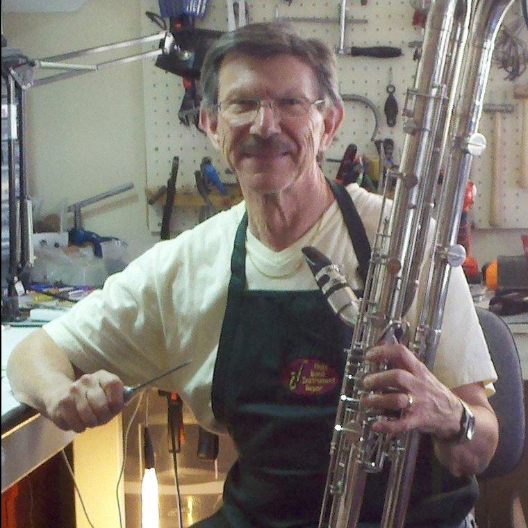 Phil's Band Instrument Repair & Sales image 3