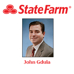 John Gdula - State Farm Insurance Agent - Irwin, PA - Insurance Agents