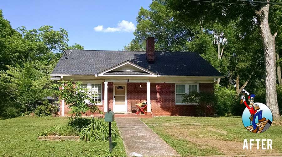 Mr Roofer of Atlanta:Roofers for Roof & Leak Repair | Roofing Contractors & Companies image 3