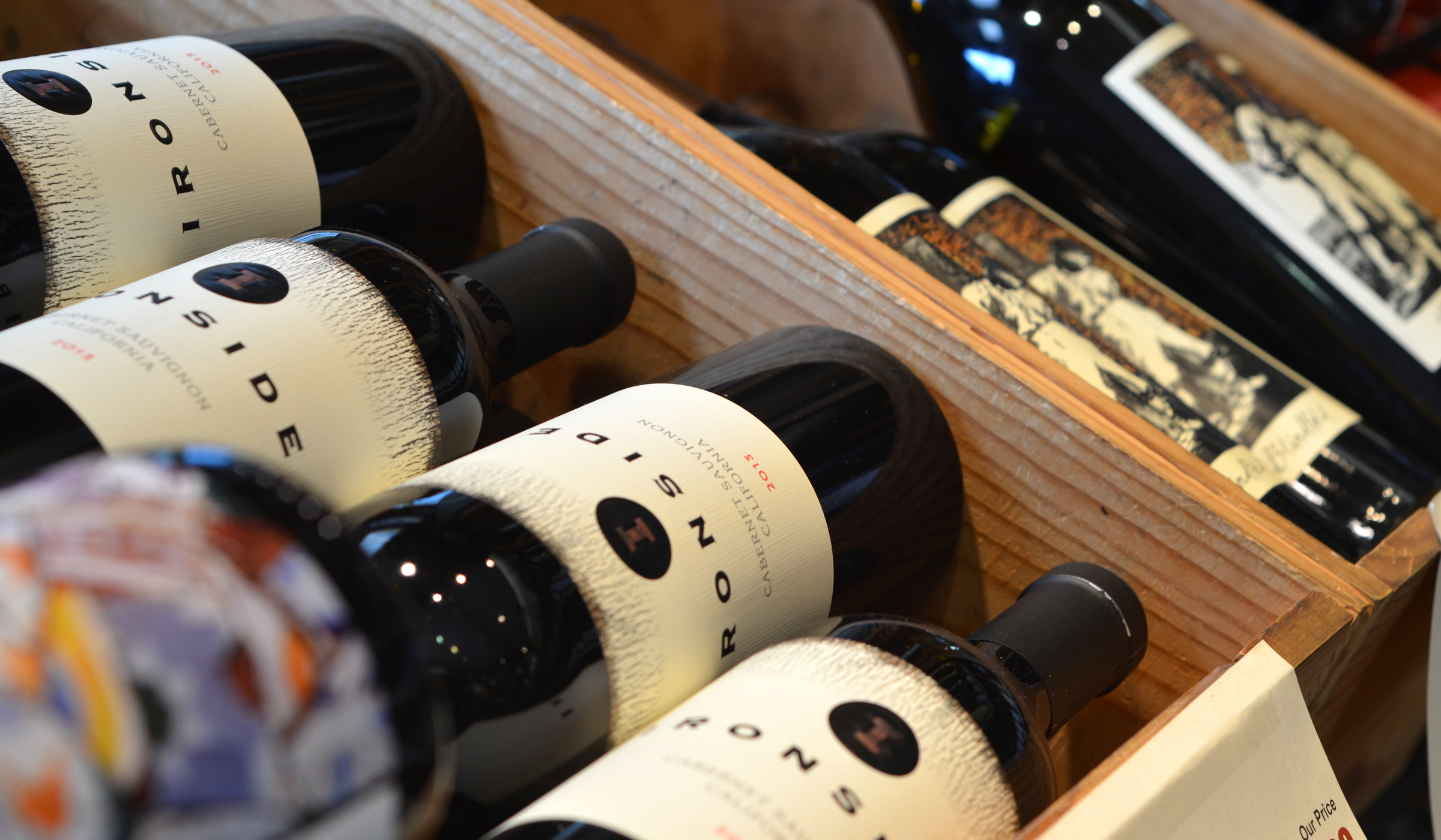 Stewart's Wine & Spirits image 3