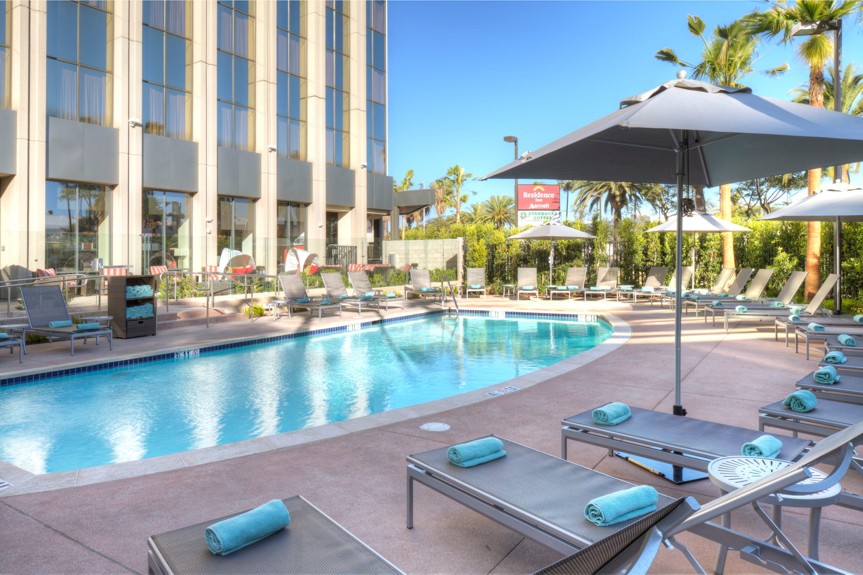 Residence Inn by Marriott Los Angeles LAX/Century Boulevard image 26