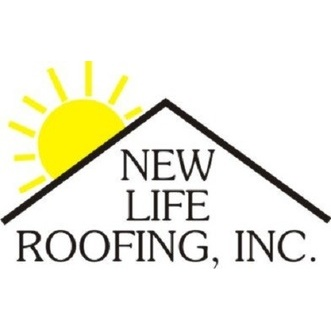 New Life Roofing image 0