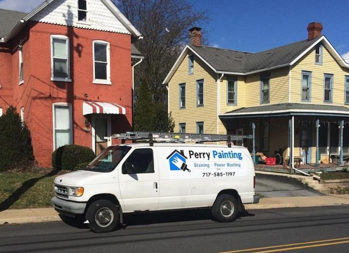 Perry Painting LLC image 4