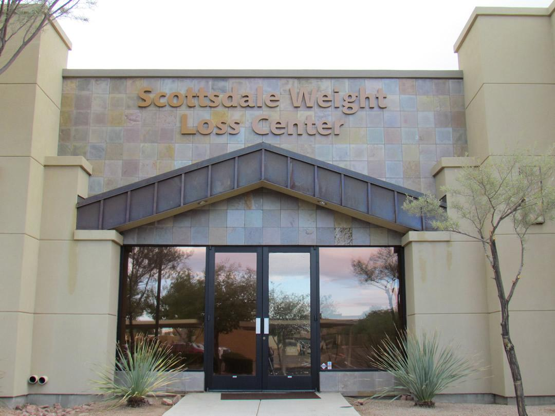 Scottsdale Weight Loss Center 600 South Dobson Rd Bldg D 33