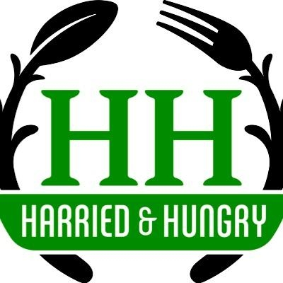 Harried & Hungry Catering & Cafe