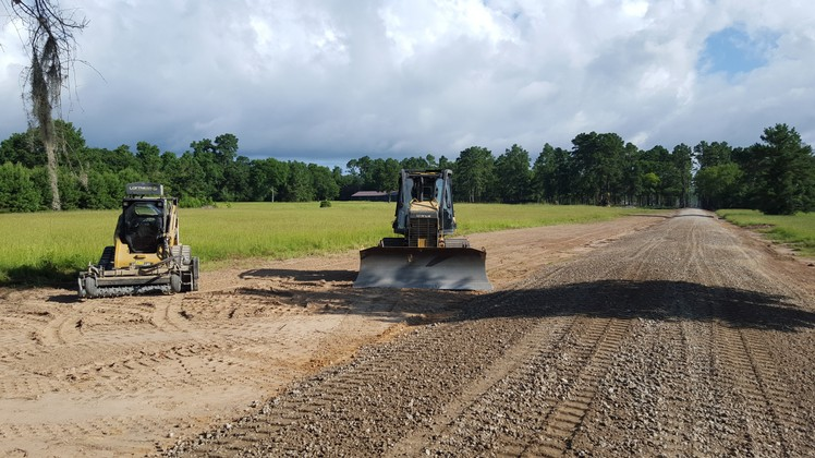 Texas Ace Land Clearing   Land Clearing Houston image 7