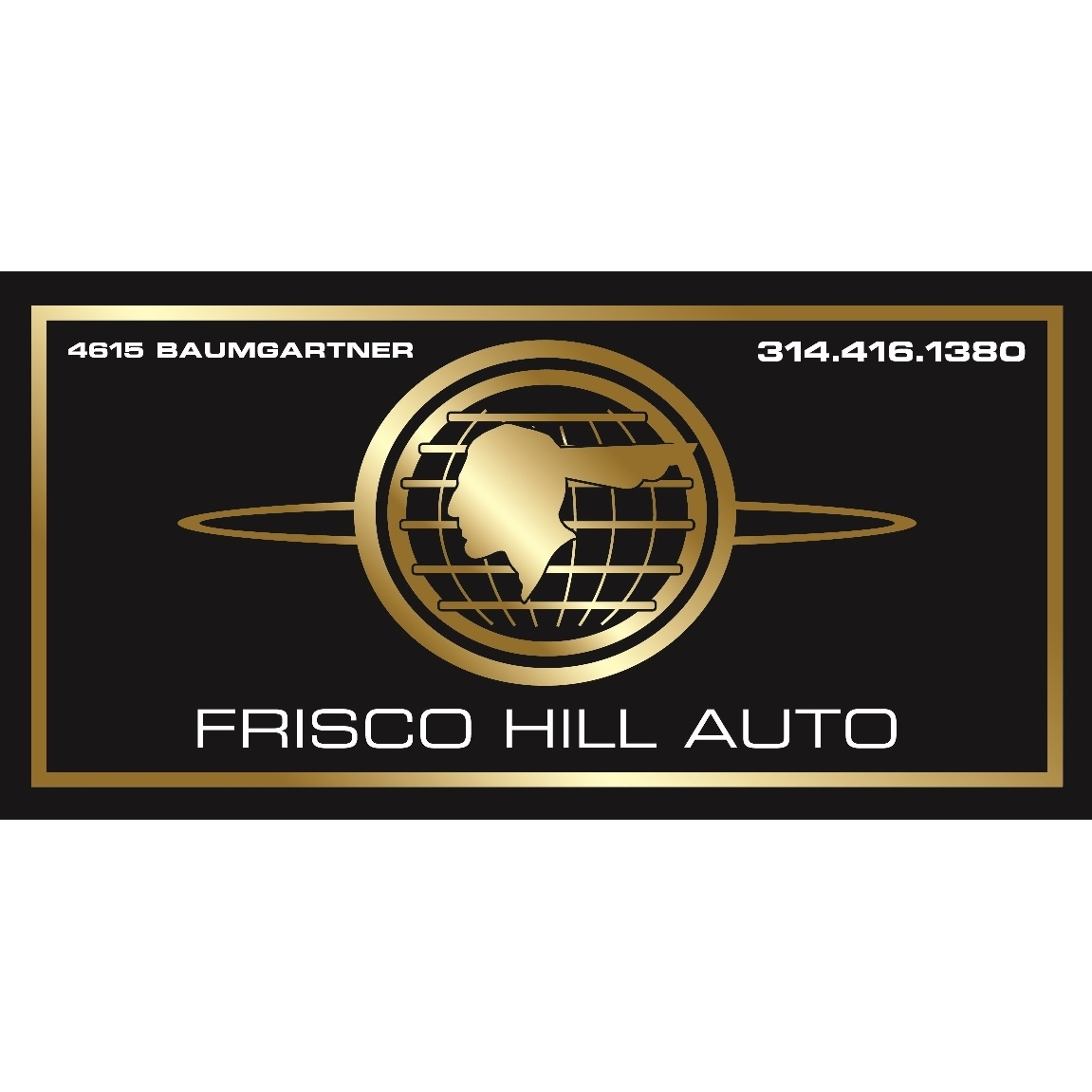 Frisco Hill Auto - St. Louis, MO 63129 - (314)416-1380 | ShowMeLocal.com