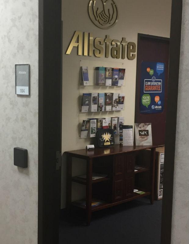 Mansoor Karimi: Allstate Insurance image 5