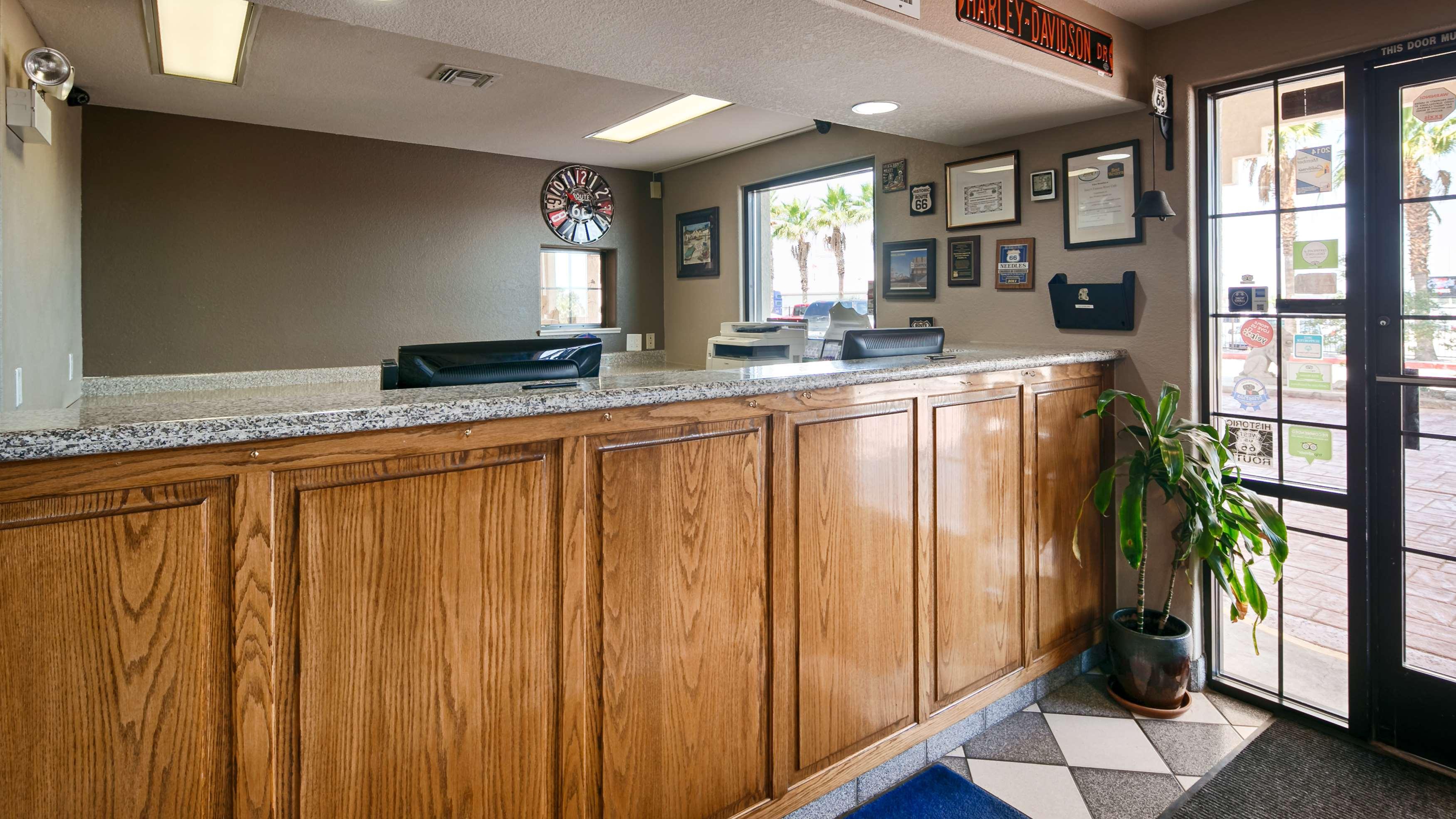 Best Western Colorado River Inn image 2