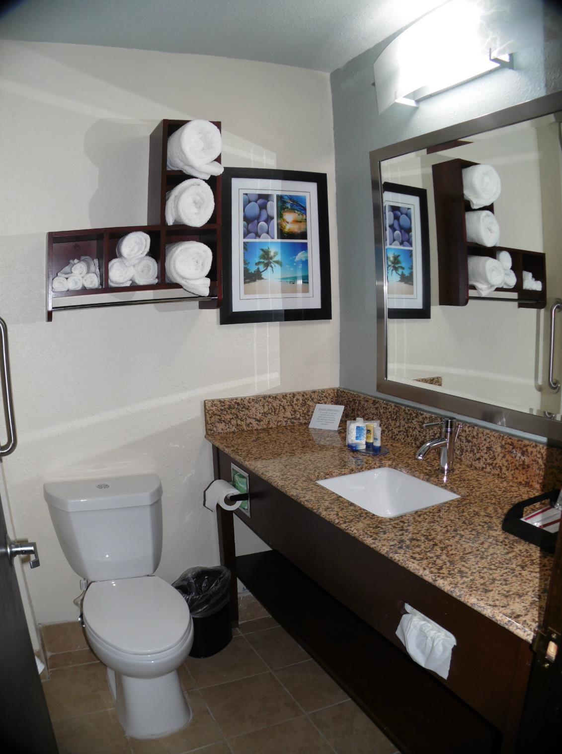 Best Western Plus Elizabeth City Inn & Suites image 22