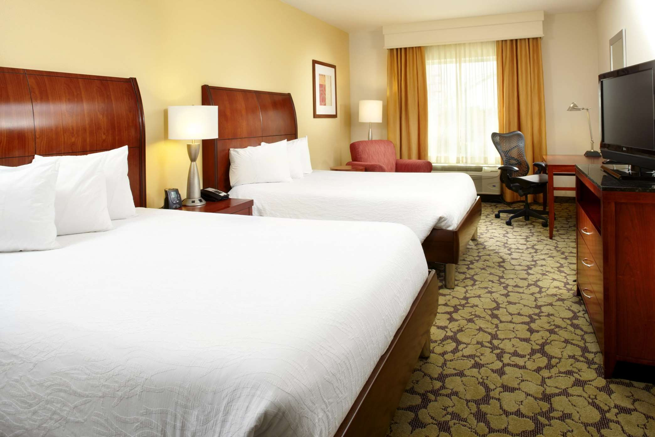 Hilton Garden Inn Dallas/Arlington image 42