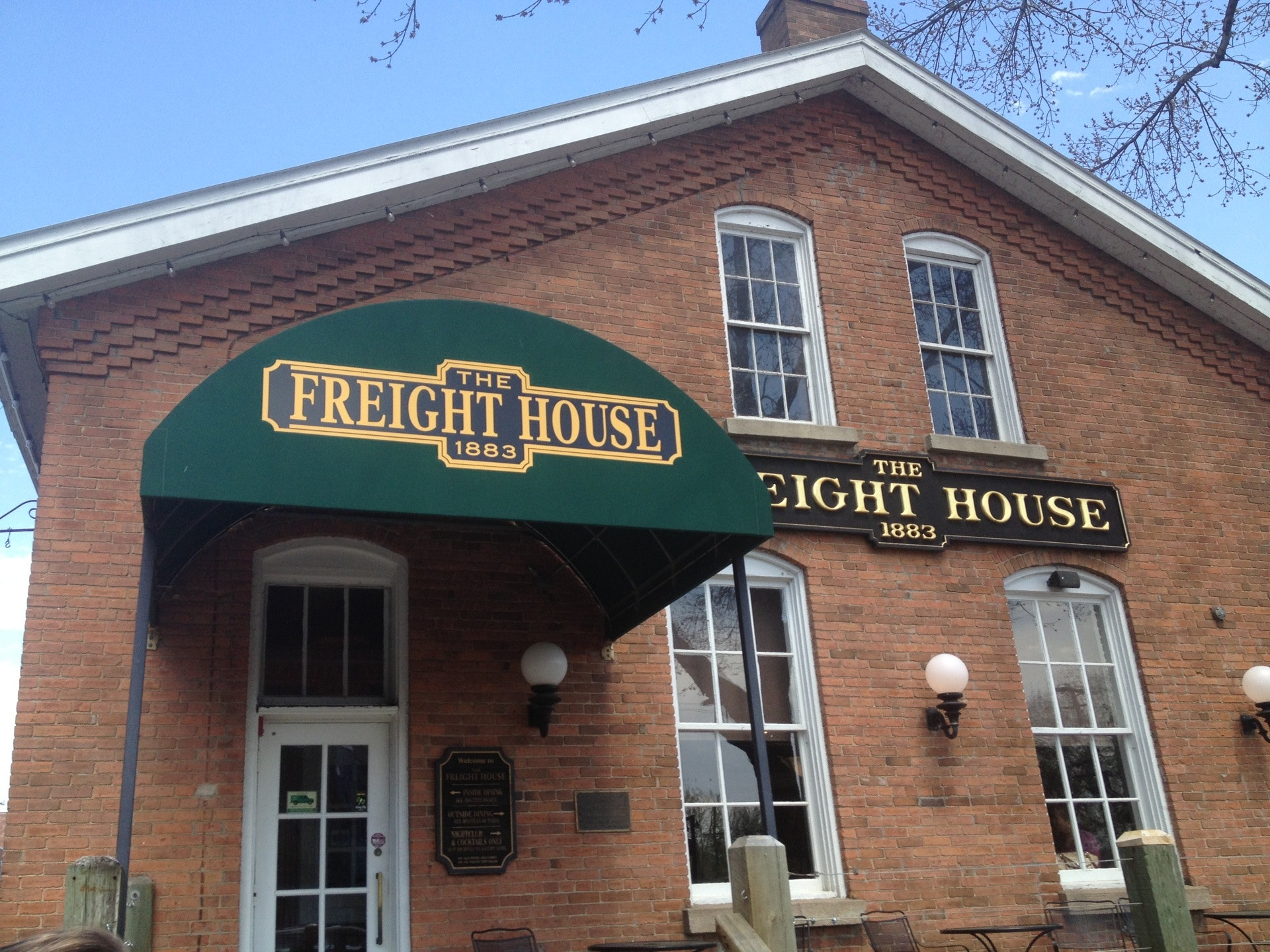 Freight House image 0