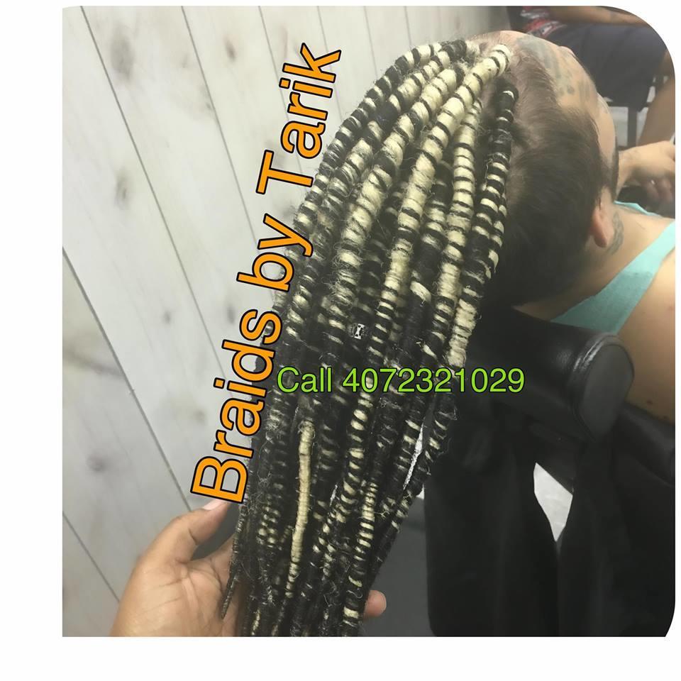 African Hair Braiding by Tarik image 0