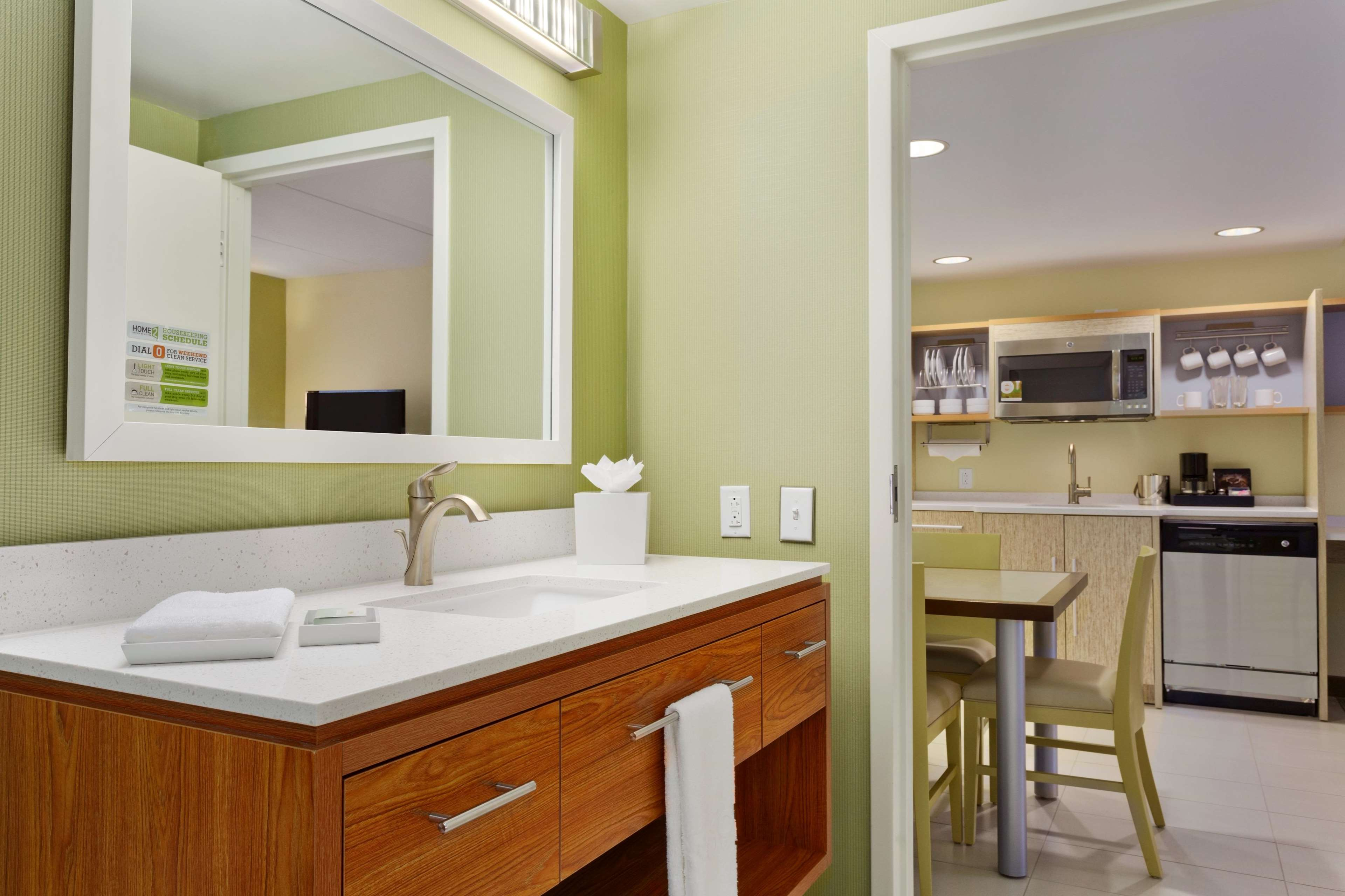 Home2 Suites by Hilton Baltimore / Aberdeen, MD image 6