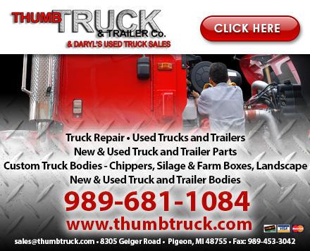Thumb Truck & Trailer Company image 0