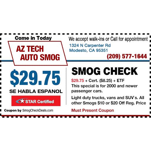 AZ Tech Smog